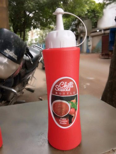 CHILLY SOS BOTTLE