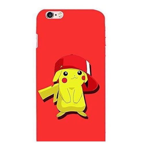 san francisco 90e3a abe6c Pikachu Mobile Cover