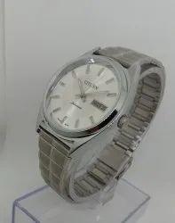 Round Luxury(Premium) Citizen Automatic 8200 Wrist Watch