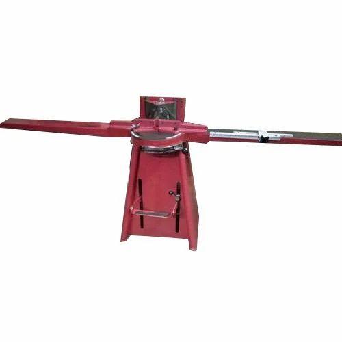 Photo Frame Cutting Machine, Cutting Machines & Equipment   Sri Sai ...