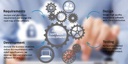 Online Cloud Based Software Development Services, in Anywhere