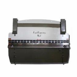 Hydraulic Sheet Bending Press Machine