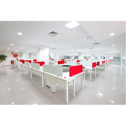 Office Installation Service, Application/Usage: Commercial