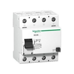 RCCB Residual Circuit Breakers