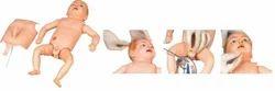 Nursing Baby Manikins