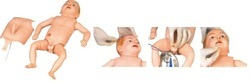 Advanced Nursing Baby Manikins (Unisex)