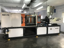 PP Plastic Injection Moulding Machine