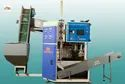 2400 BPH Fully Automatic Blow Molding Machine
