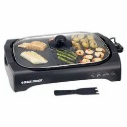 Black And Decker Health Grill