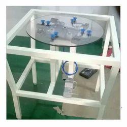 Solar Cell Trimmer Frame