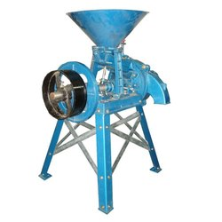 2A Steel Disc Mill
