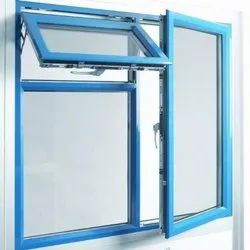 Aluminum Window Fabrication Services