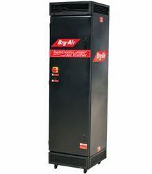 DataCenter Air Purifier