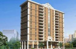 3 BHK Apartment Construction Service