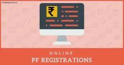 PF Registration
