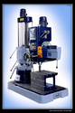 75 mm Vertical Radial Drilling Machine