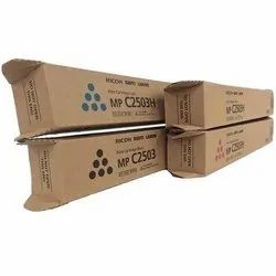 Ricoh MP C2503 Toner Cartridge Set