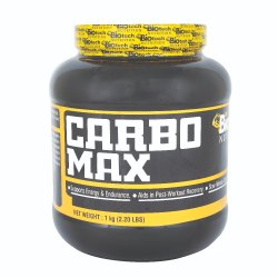 Energy Supplement Carbomax