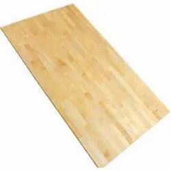 Rubber Wood Fingerjoint Boards