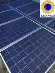 5 kw On Grid Solar Plant