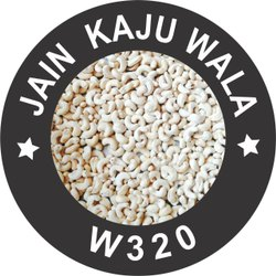 White W320 Cashew Nuts