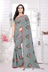 Best Party Wear Saree