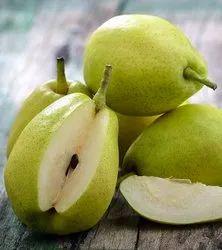 A Grade Pale Green Pears