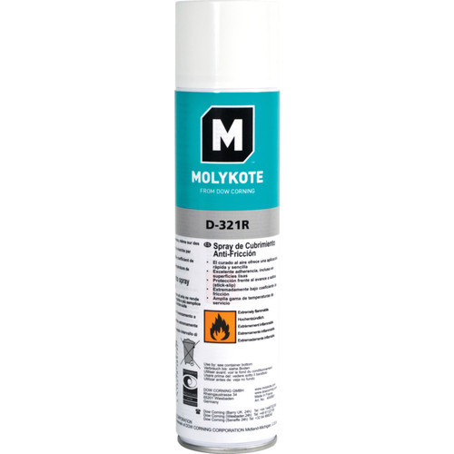 Molykote Lubricant Oil