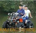 250 CC Bull ATV Orange