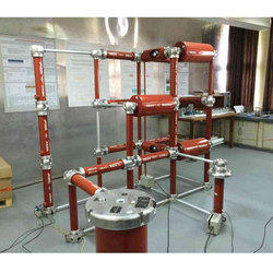 High Voltage Engineering Lab & Training Systems