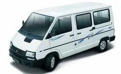 Tata Winger 15 Seater Van