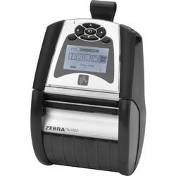 Industrial Mobile Barcode Printer