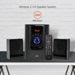 Artis MS201 2.1 Home Theater System, 20W