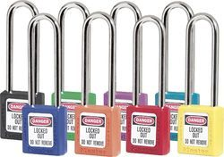 Long Shackle Lockout Padlock- Krm-jpl-pd-ls