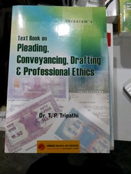 Pleading Drafting Text Book