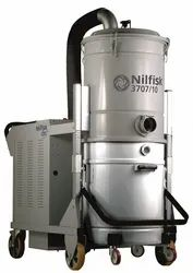 Nilfisk Vacuum Dust Collector System - 3707 for Industrial