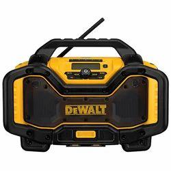 Dewalt Charger Radio