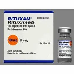 Rituxan Rituximab Injection 500 Mg
