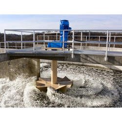 Modular Wastewater Treatment Plants