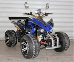 200CC Blue Spy ATV
