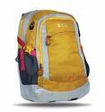 Nylon Travel Backpack Bag