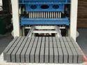 Hydraulic Flyash Bricks Machine