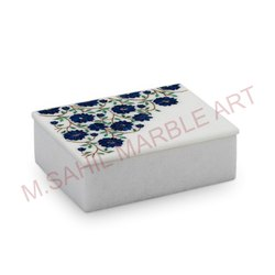 Marble Inaly Box