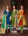 Virasat Vol-2 Designer Salwar Suit Catalog