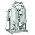 Heatless Air Dryer