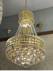 88273 Crystal Chandelier