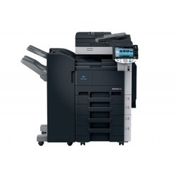 Color Digital Copier With Printer MS-10(size A3) 300 GSM