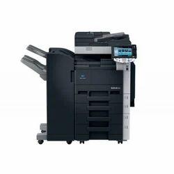 Color Digital Copier With Printer MS-10(size A3) 300 GSM