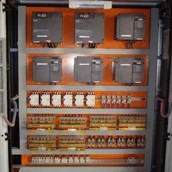 VFC Control Panel