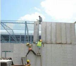 Cement Fiber Sheet Panels Labour Cabin